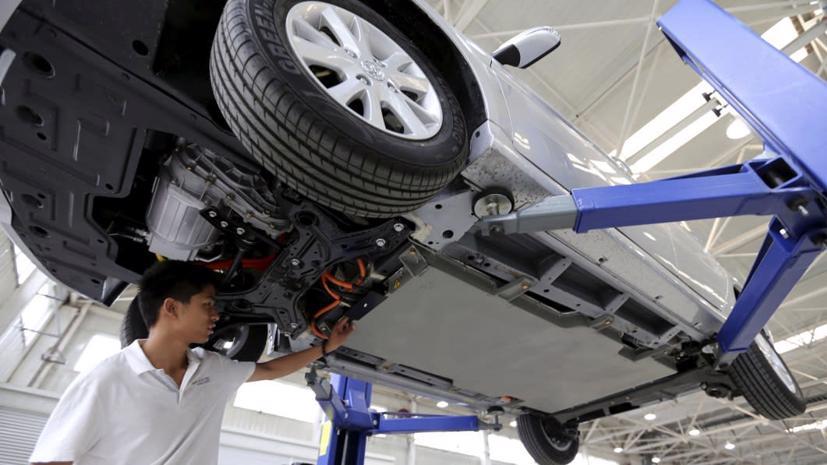 Tương lai xe điện: Thiết kế pin để tăng cường sức mạnh cho xe, mở rộng phạm vi hoạt động - Ảnh 1