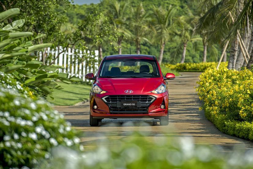 10 ô tô bán chạy nhất tháng 8/2021 - Ảnh 7