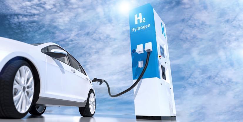 Phương tiện chạy bằng năng lượng hydro: Con đường thực tế với năng lượng sạch? - Ảnh 2