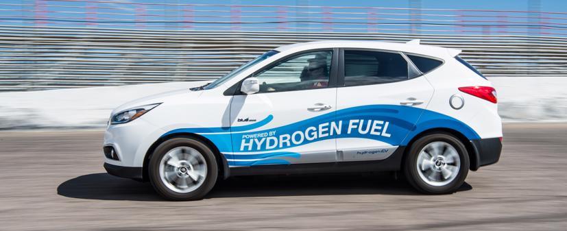 Phương tiện chạy bằng năng lượng hydro: Con đường thực tế với năng lượng sạch? - Ảnh 4
