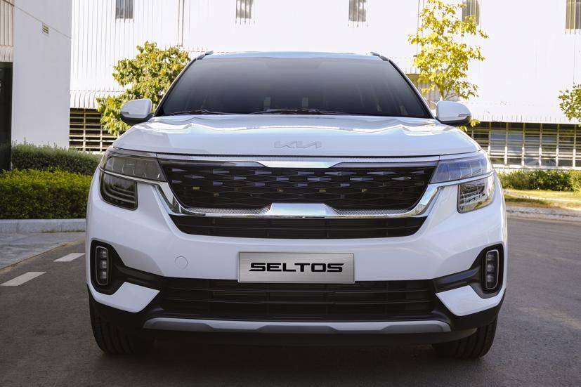 Kia Seltos 1.4 được gia tăng trang bị trên tất cả các phiên bản, tăng giá bán - Ảnh 1
