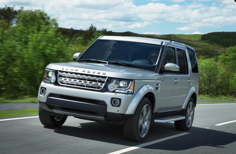 Land Rover triệu hồi 111.746 chiếc Range Rover Sports và LR4 vì nguy cơ cháy  - Ảnh 1