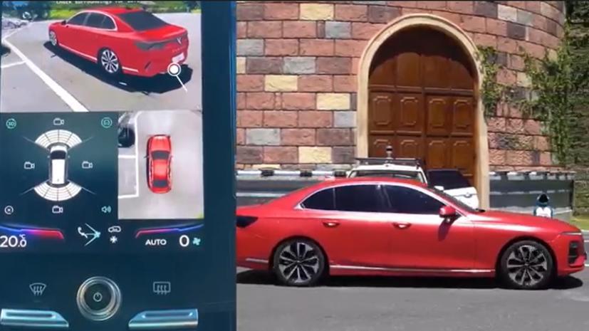 VinAI công bố 3 sản phẩm công nghệ cho ô tô thông minh - Ảnh 1