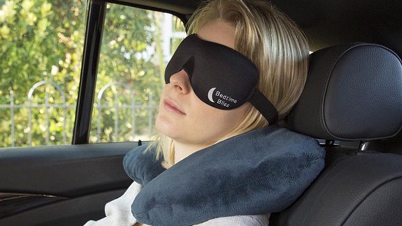 Những lưu ý khi ngủ trong ô tô cho tài xế Việt - Ảnh 1