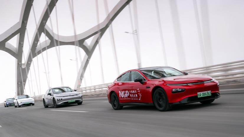 """Ô tô Trung Quốc sắp """"lột xác"""", trở thành ô tô tốt nhất thế giới - Ảnh 1"""