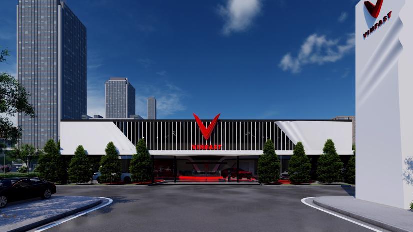 VinFast có kế hoạch bán các mẫu xe dành riêng cho thị trường Mỹ, E35 và E36, cạnh tranh với Tesla và General Motors.