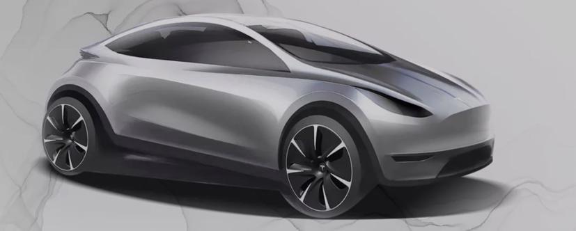 """Tesla đặt mục tiêu """"chốt"""" phát hành ô tô điện giá rẻ vào năm 2023 - Ảnh 1"""