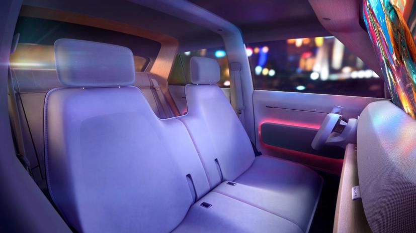 Volkswagen ID. Life concept: Khi xe hơi là rạp chiếu phim di động, trung tâm trò chơi - Ảnh 7