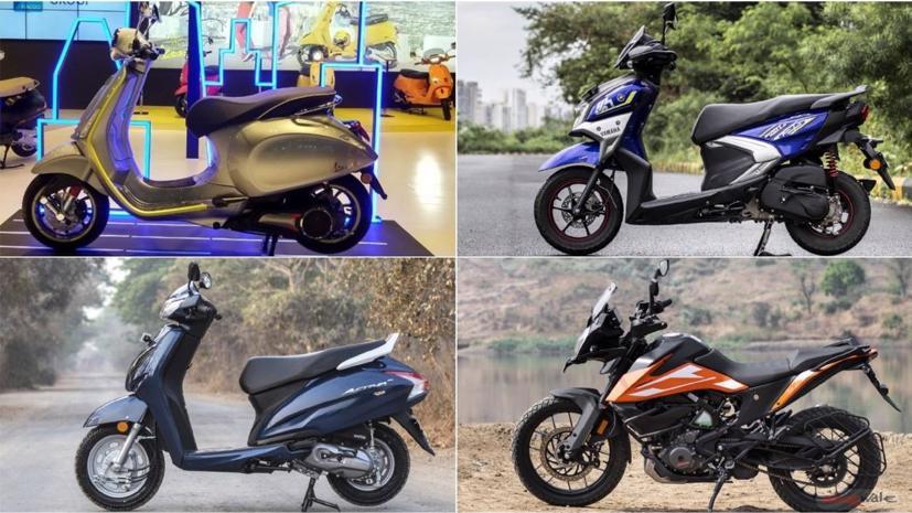 Honda, KTM, Piaggio và Yamaha hình thành liên minh sản pin xe điện có thể thay thế - Ảnh 1