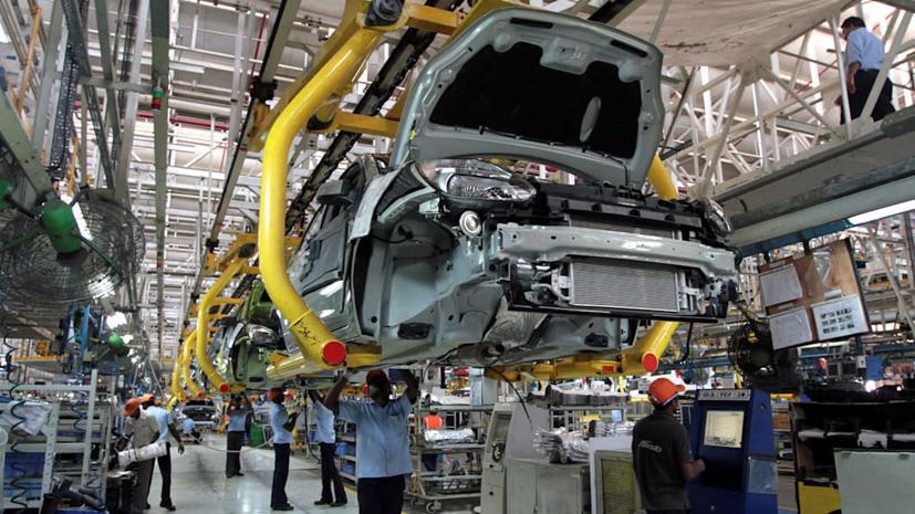 Nhà sản xuất Ford là một trong những công ty ô tô đa quốc gia đầu tiên gia nhập thị trường Ấn Độ vào năm 1994. Sau 27 năm, nhà sản xuất ô tô Mỹ đã buộc phải ngừng sản xuất.