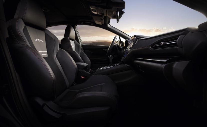 Subaru WRX 2022 ra mắt: Mạnh mẽ hơn với thiết kế, nền tảng mới - Ảnh 9