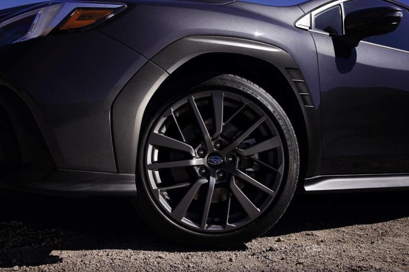 Subaru WRX 2022 ra mắt: Mạnh mẽ hơn với thiết kế, nền tảng mới - Ảnh 7