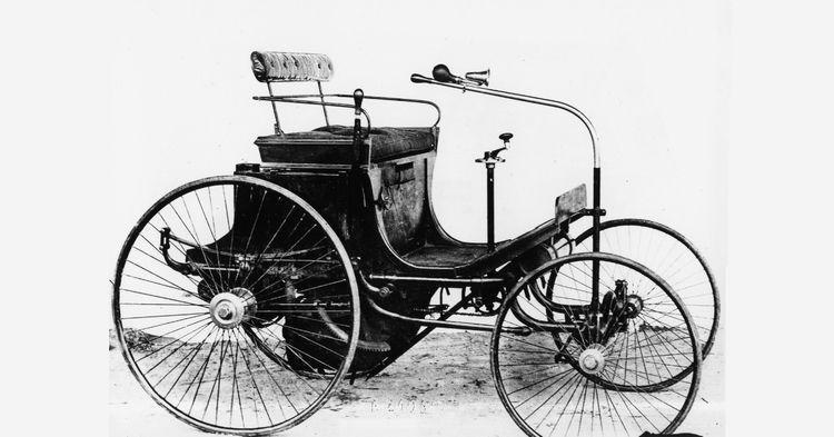 Lịch sử xe Peugeot - hãng xe lâu đời nhất thế giới - Ảnh 2