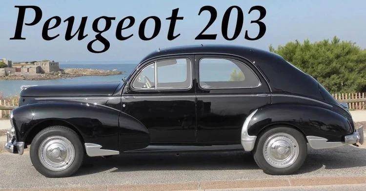 Lịch sử xe Peugeot - hãng xe lâu đời nhất thế giới - Ảnh 4