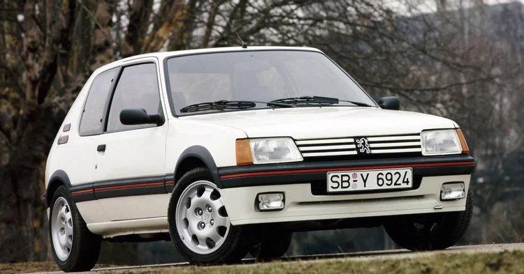 Lịch sử xe Peugeot - hãng xe lâu đời nhất thế giới - Ảnh 5