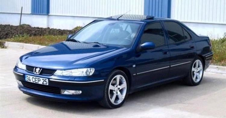 Lịch sử xe Peugeot - hãng xe lâu đời nhất thế giới - Ảnh 6