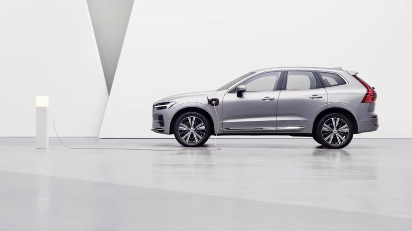 Volvo XC60, XC90 plug-in hybrid 2022 sẽ có pin lớn hơn - Ảnh 2