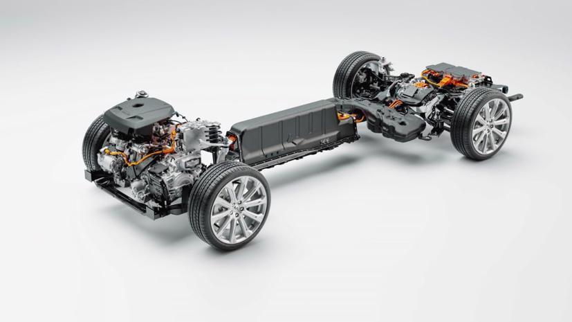 Volvo XC60, XC90 plug-in hybrid 2022 sẽ có pin lớn hơn - Ảnh 4