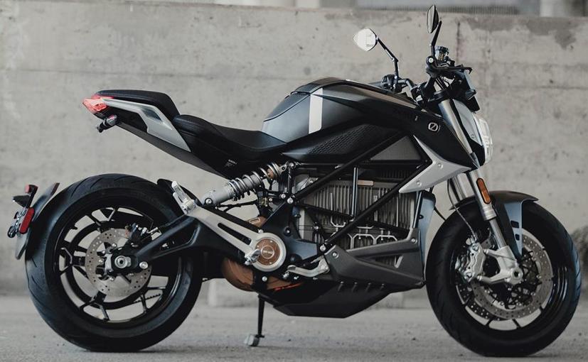 """Zero Motorcycles ra mắt gói độ xe điện """"Quickstrike"""" phiên bản giới hạn - Ảnh 1"""