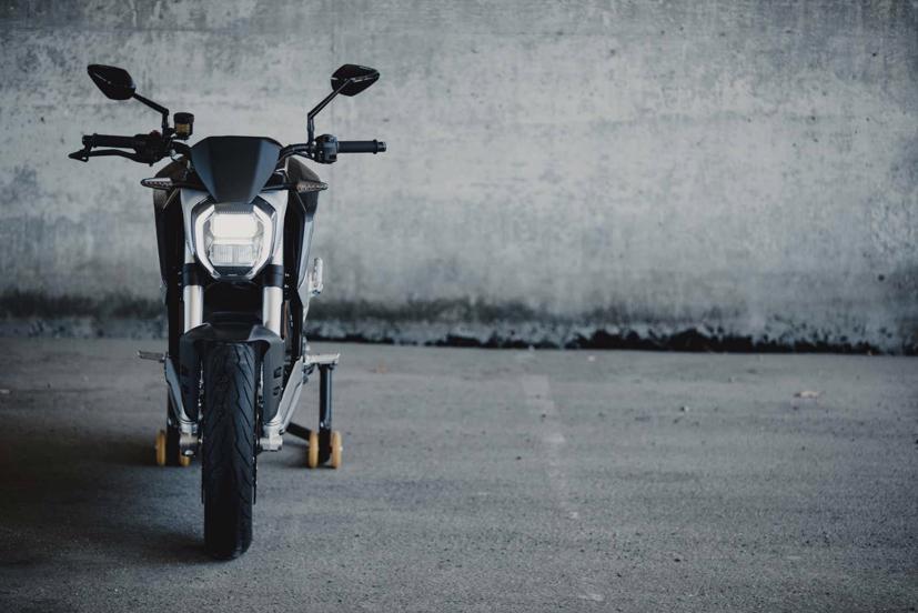 """Zero Motorcycles ra mắt gói độ xe điện """"Quickstrike"""" phiên bản giới hạn - Ảnh 3"""