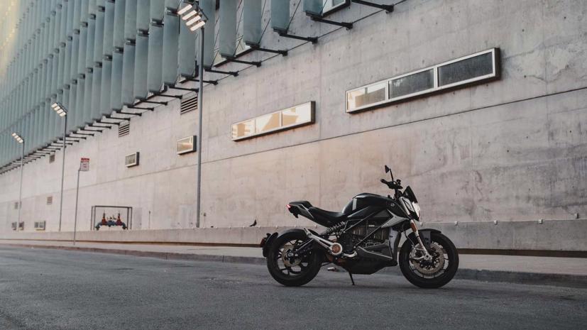 """Zero Motorcycles ra mắt gói độ xe điện """"Quickstrike"""" phiên bản giới hạn - Ảnh 2"""