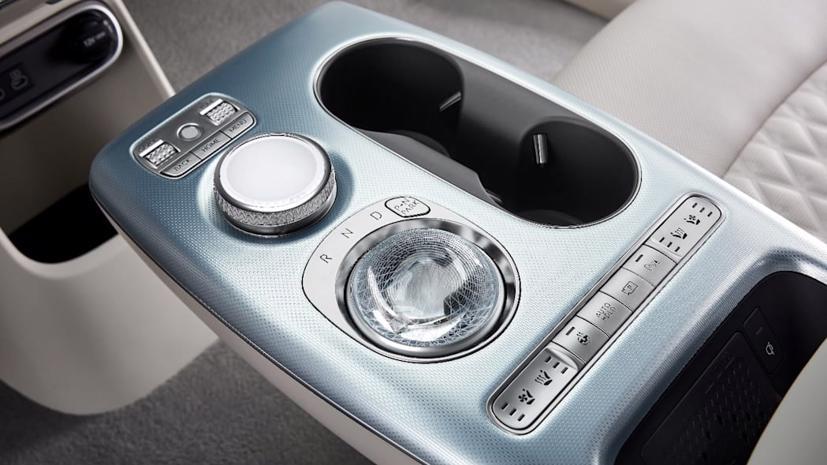 Genesis GV60 có thể mở khóa và khởi động như một chiếc smartphone - Ảnh 2