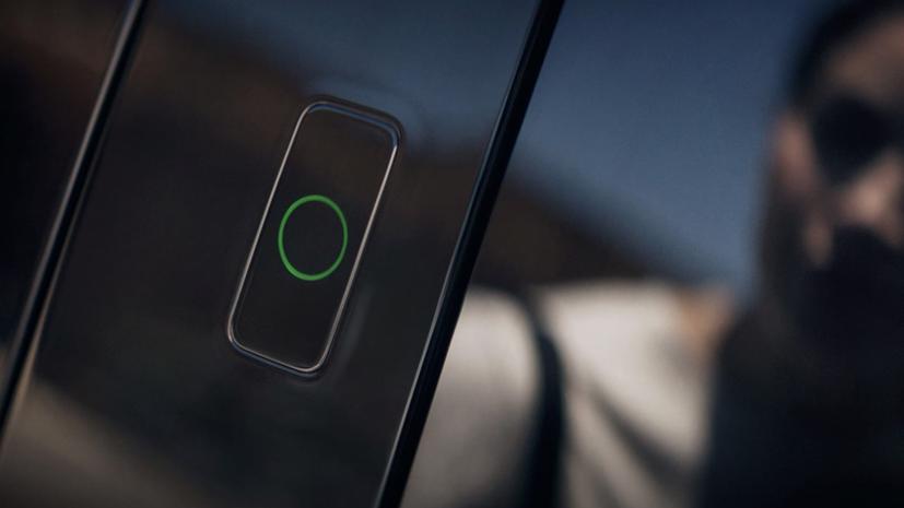 Genesis GV60 có thể mở khóa và khởi động như một chiếc smartphone - Ảnh 1