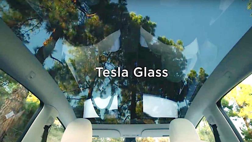 """Tesla lần đầu hé lộ bí mật về thiết kế """"cabin yên lặng"""" - Ảnh 1"""