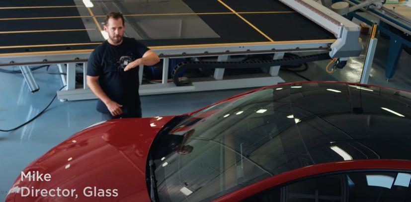 """Tesla lần đầu hé lộ bí mật về thiết kế """"cabin yên lặng"""" - Ảnh 2"""