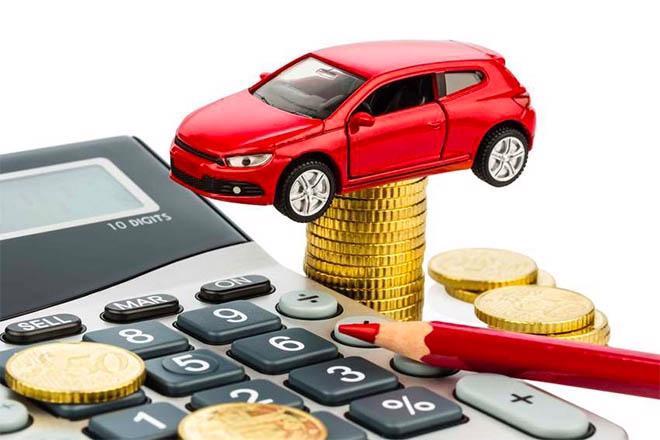 Lãi suất vay mua xe thấp kỷ lục, chỉ từ 5,5%/năm - Ảnh 1