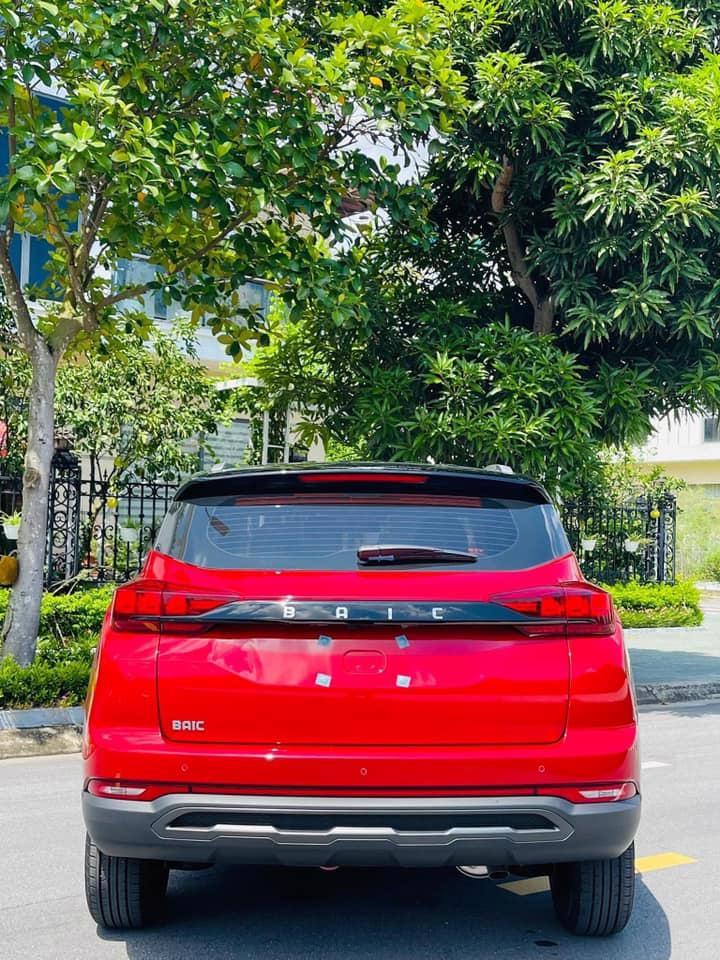 Ô tô Trung Quốc Beijing X3 giá chưa đến 200 triệu đồng về Việt Nam - Ảnh 2