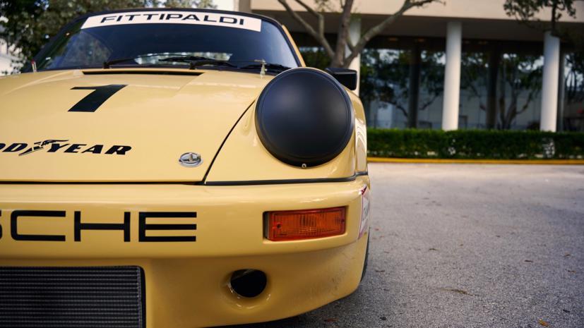 Xe đua cực hiếm của trùm ma tuý Pablo Escobar được rao bán - Ảnh 4