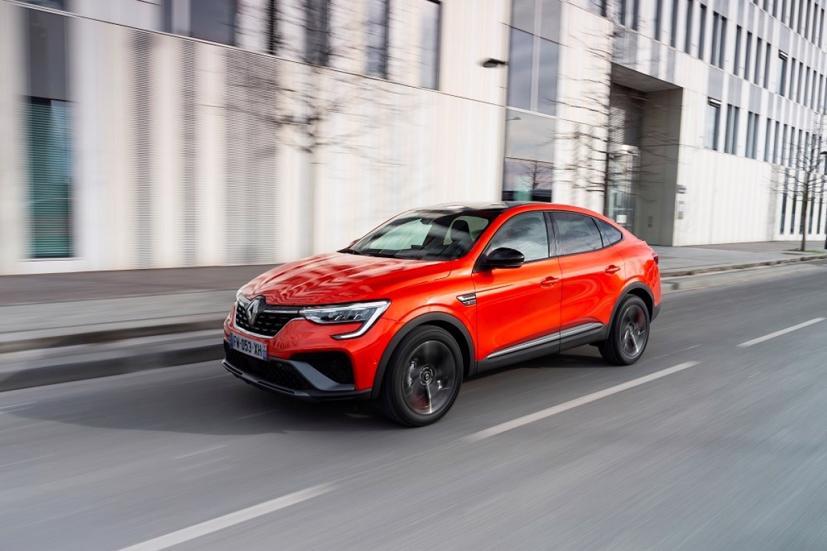 Hãng ô tô Pháp Renault rút khỏi thị trường Việt Nam - Ảnh 1