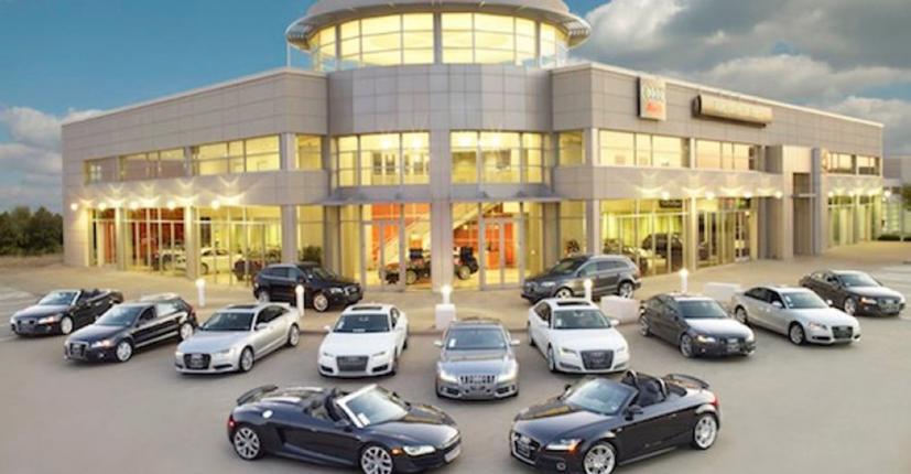 Giá bán trung bình của một chiếc xe ô tô mới trong tháng 9 ở Mỹ đã tăng 12.000 USD so với cùng thời điểm năm 2020.