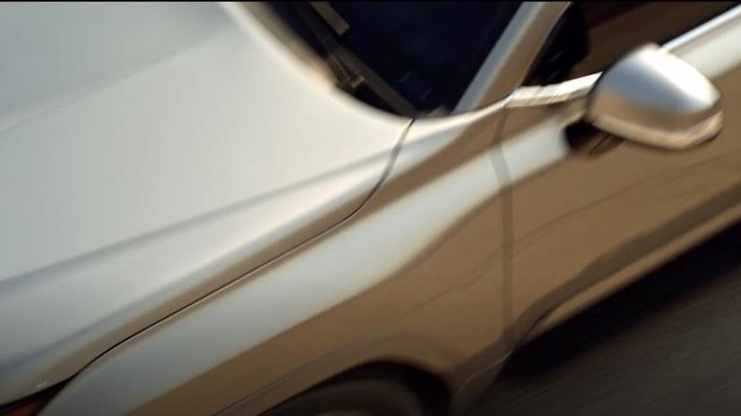 Hé lộ hình ảnh đầu tiên mẫu Lexus LX600 2022 - Ảnh 2