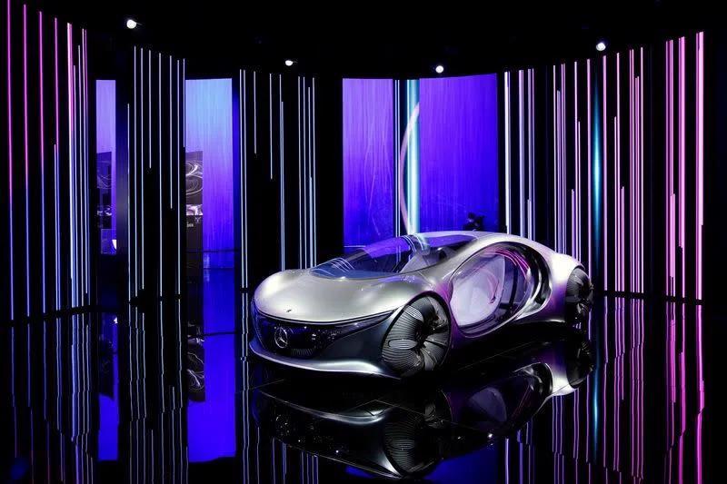 Mercedes-Benz tăng cường đầu tư vào Trung Quốc - Ảnh 1