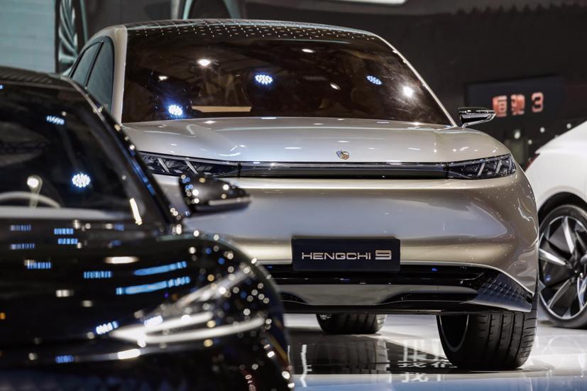 Đơn vị sản xuất ô tô điện của China Evergrande Group cam kết sẽ giao chiếc xe đầu tiên vào đầu năm sau.