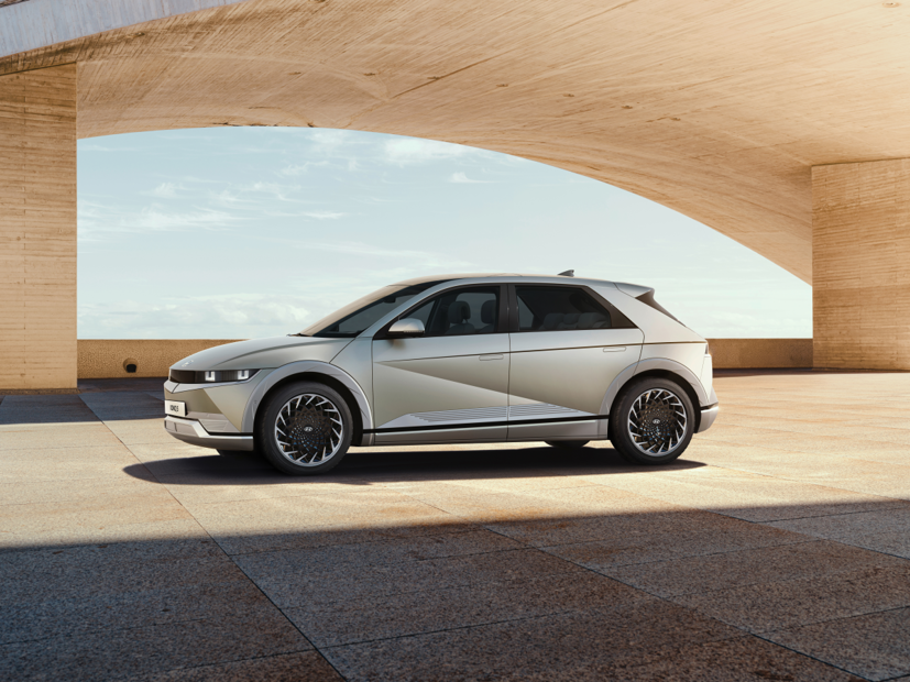 Hyundai Ioniq 5 EV bán hết sạch tại Úc chỉ sau 2 giờ - Ảnh 1