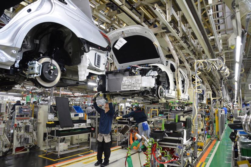 Với động thái này, Toyota được cho có thể thu hồi khoảng 1/3 sản lượng bị mất do gián đoạn nguồn cung.
