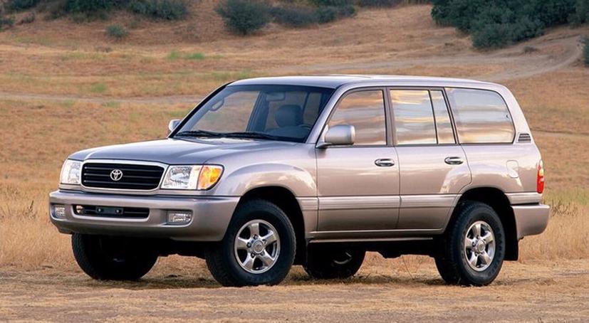 """Hành trình """"tiến hóa"""" của huyền thoại Toyota Land Cruiser - Ảnh 15"""