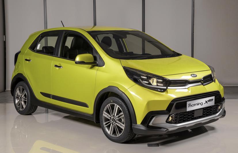 5 mẫu xe hạng A bán chạy nhất tháng 4/2021 - Ảnh 4