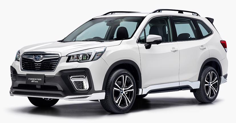Forester GT EDITION 2.0L